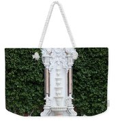 A Fountain In Istanbul Weekender Tote Bag