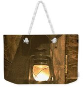 A Guiding Light Weekender Tote Bag