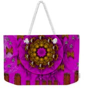 A Heavenly Sunshine Landscape Weekender Tote Bag