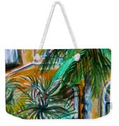 A Hotel In Sorrento Italy Weekender Tote Bag