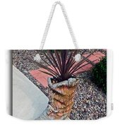 A Little Bit Country Weekender Tote Bag