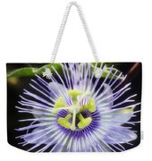 A Little Passion  Weekender Tote Bag