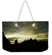 A Magic Moment Weekender Tote Bag