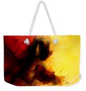 A Moment In Heaven Weekender Tote Bag