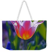 A Moment Of Illumination Weekender Tote Bag