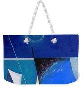 A Moon Story Weekender Tote Bag