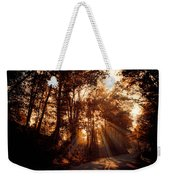 A New Dawn Weekender Tote Bag