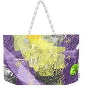 A Patch Of Sunlight Weekender Tote Bag