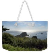 A Perfect View Weekender Tote Bag