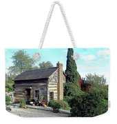 A Place Of Peace Weekender Tote Bag