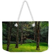 A Place To Unwind Weekender Tote Bag by Scott Hervieux