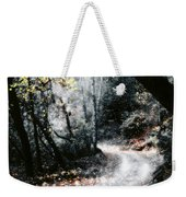 A Road Less Traveled Weekender Tote Bag
