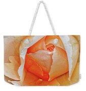 A Roses Tear Weekender Tote Bag