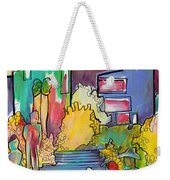 A Shared Story Weekender Tote Bag