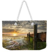 A Special Day Weekender Tote Bag
