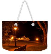 A Spot To Take In Weekender Tote Bag