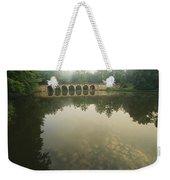 A Stone Bridge Built By The Civilian Weekender Tote Bag