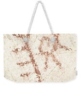 A Story To Tell Weekender Tote Bag