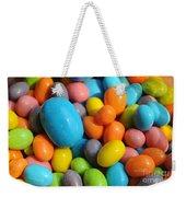 A Taste Of Color Weekender Tote Bag