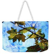 A Time For Change Weekender Tote Bag