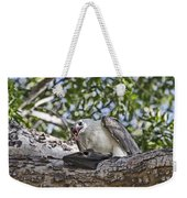 A Time For Everything V3 Weekender Tote Bag