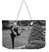 A Toast To The Shrub Weekender Tote Bag