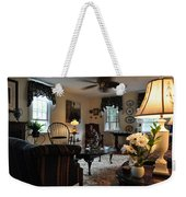 A Touch Of Class Tcp Weekender Tote Bag