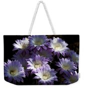 A Touch Of Lavender  Weekender Tote Bag