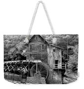 A Touch Of Yellow Weekender Tote Bag