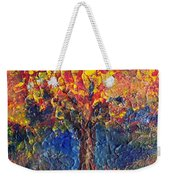 A Tree Grows Here Weekender Tote Bag