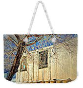 A Tree In My Eyes Weekender Tote Bag