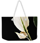 A Tribute To Joanna Steichen Weekender Tote Bag