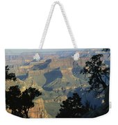 A View Of The Grand Canyon Weekender Tote Bag