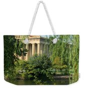 A View Of The Parthenon 1 Weekender Tote Bag