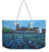 A View Of You Weekender Tote Bag