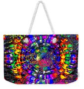 A Visionary's Dream Weekender Tote Bag
