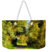 A Walk Amongst Nature Weekender Tote Bag