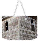 Abandoned Building 2 Weekender Tote Bag