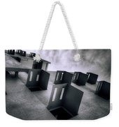 Abandoned Cities Of The Mind Weekender Tote Bag