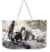 Abandoned Factory Weekender Tote Bag