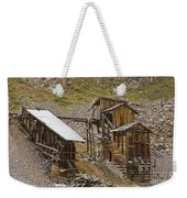Abandoned Mine Weekender Tote Bag