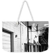 Abandoned Small Town Usa Weekender Tote Bag