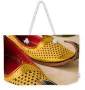Abarian Shoes Weekender Tote Bag