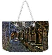 Abbey Corridor Weekender Tote Bag