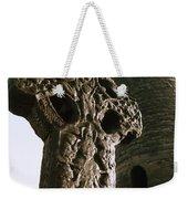 Abbey Of Kells, Kells, County Meath Weekender Tote Bag