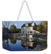 Abbotts Mill Weekender Tote Bag