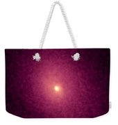 Abell 2029 Galaxy Cluster, X-ray Image Weekender Tote Bag by NASA / Science Source