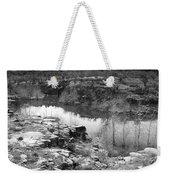 Abiquiu Lake Weekender Tote Bag
