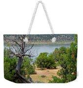 Abiquiu Lake New Mexico 2 Weekender Tote Bag
