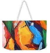 Abs 0269 Weekender Tote Bag